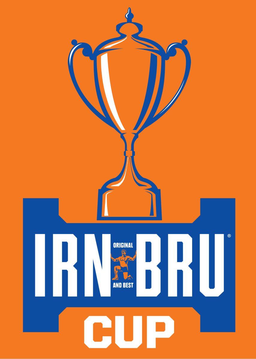 Qosfc Irn Bru Cup 3rd Round Draw