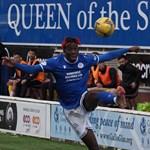 Queens spurn chances as it finishes goalless versus Morton